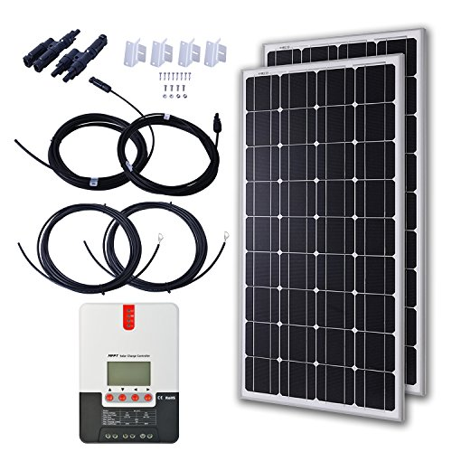Best Rv Solar Panels Kits And Systems Reviews Magesolar