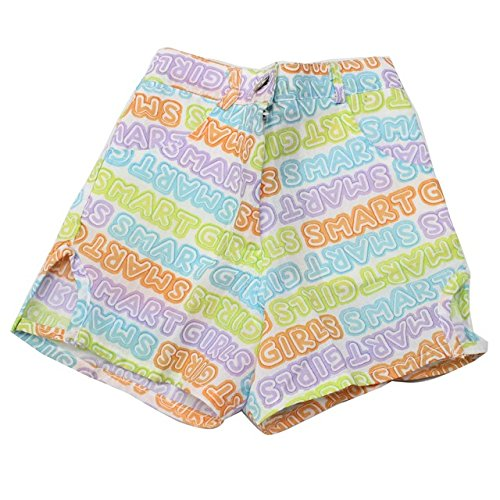 Romano Girls Shorts Multi-Coloured