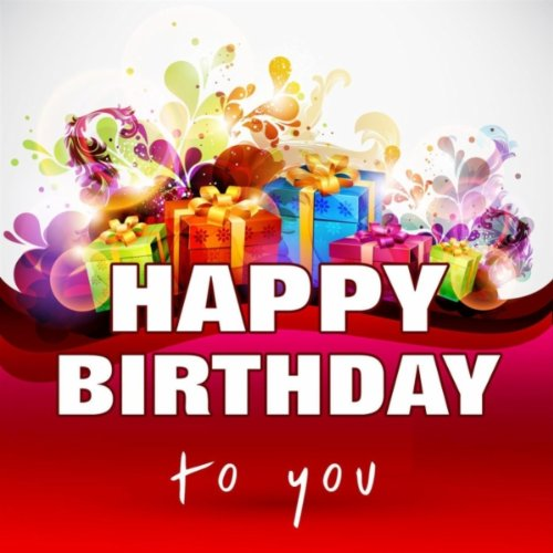 Happy Birthday To You (Song) By The Birthday Singers On