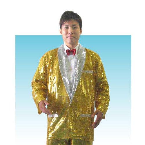 スパークタキシード 金 (銀襟) 金 B004H4N1C4 (銀襟) B004H4N1C4, ツールデポ:85f16f5e --- fancycertifieds.xyz