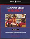 Balanced Assessment for the Mathematics Curriculum, Dale Seymour, 0769000649