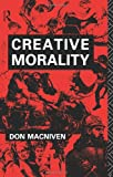 img - for Creative Morality book / textbook / text book