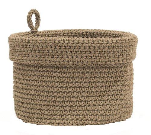crochet basket - 3