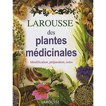 ENCYCLOPÉDIE DES PLANTES MÉDICINALES (L') N.P.