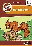 Themenheft Eichhörnchen 1./2. Klasse