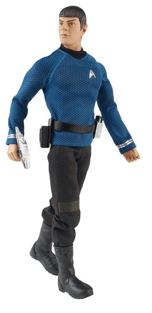 Star Trek 12 Spock in Enterprise Outfit MPA 61953