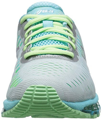 Turquoise w Gel Carbon Silver 360 ASICS Women's Quantum 4PgxZq