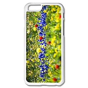 Custom Vintage Cover Spring Fling For IPhone 6