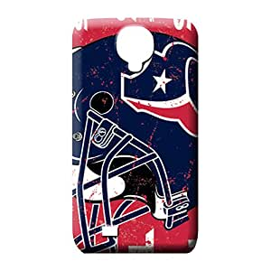 samsung galaxy s4 Collectibles Snap-on Durable phone Cases phone cover case houston texans nfl football