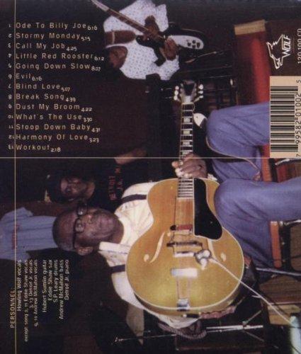 Live At Joe's 1973