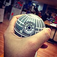 Star Wars Death Star Stress Ball