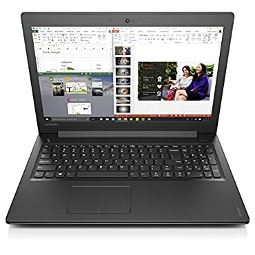 Lenovo Ideapad 310 15.6 HD Display Laptop with 3x Faster WiFi (AMD A12, 12 GB RAM, 1TB HDD, Windows 10) 80ST000KUS