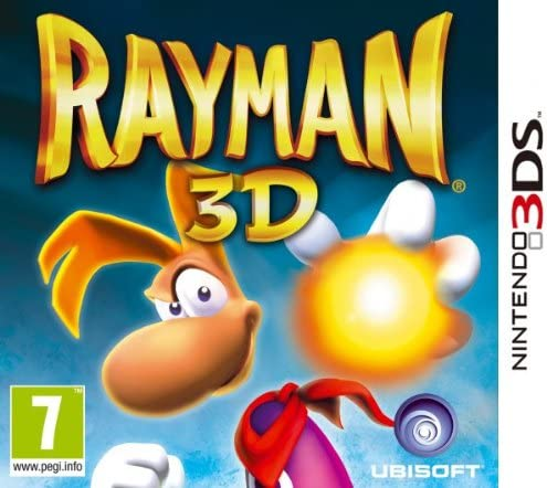 Rayman 2 3D: Amazon.es: Videojuegos