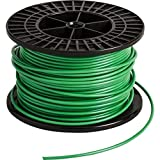 Brady 122265, Green Pro-Lock Lockout Cable, 50m, Pack of 3 pcs