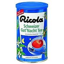 Ricola Good Night Instant Herb Tea 7-Ounce Can