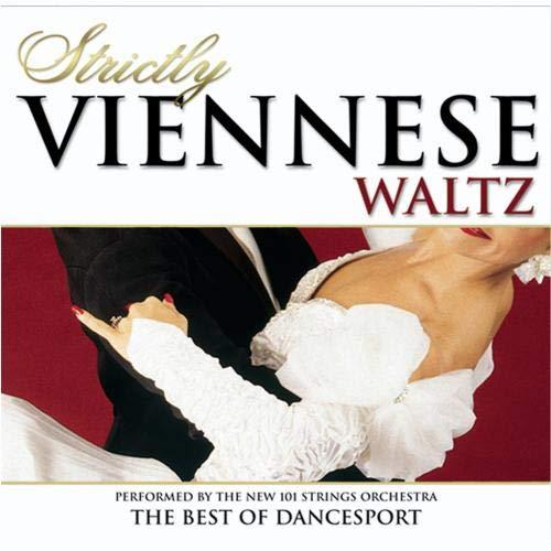 (Strictly Ballroom Series: Strictly Viennese Waltz - The Best Of Dancesport)