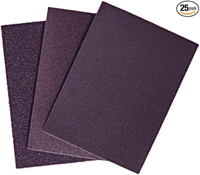 63717082033 Assorted 637-17-082-033 Fein Multimaster Non-Vacuum Sanding Sheet Set