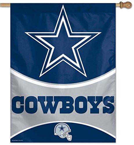 NFL Flag Team: Dallas Cowboys