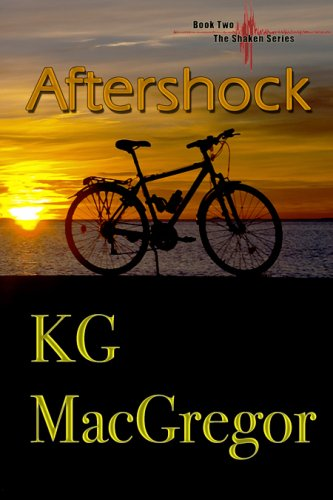 Aftershock (Shaken Series) by Brand: Bella Books