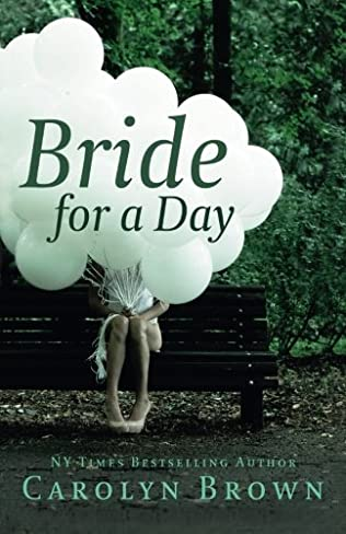 book cover of Bride for A Day