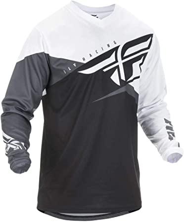 2018 Fly Racing Adult F-16 Offroad Motocross Jersey Pick Size /& Color