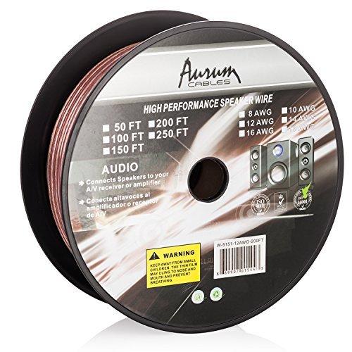 Aurum Cables Conducter Strand Oxygen
