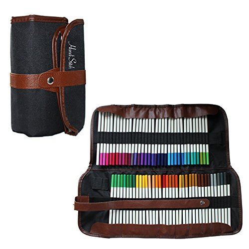 72-piece-colored-pencils-coloring-set-with-roll-up-organizer-case-by-handi-stitch-vibrant-colors-for