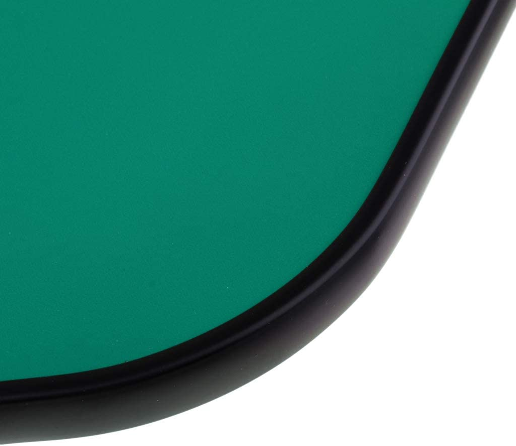 F Fityle Raqueta de Pickleball y Cubierta de Neopreno con Cremallera Cover Set