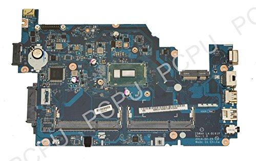 NB.ML811.00C Acer Aspire E5-571 Laptop Motherboard w/ Intel i5-5200U 2.2Ghz - Motherboard Acer