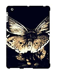 Animal Butterfly Case Compatible With Ipad 2/3/4/ Hot Protection Case(best Gift Choice For Lovers)