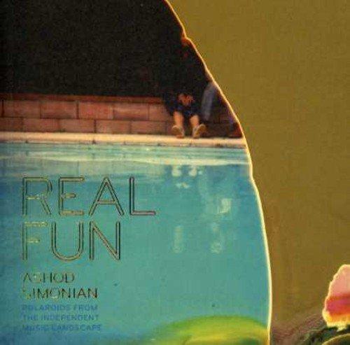 Ashod Simonian: Real Fun: Polaroids from the Independent Music - Price Polaroid