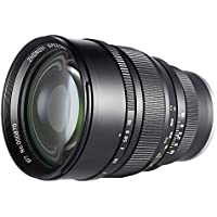 Zhongyi Optics 85mm F1.2 135 Full Frame Fixed Focal Long Lens for Sony E Mount SLR Cameras