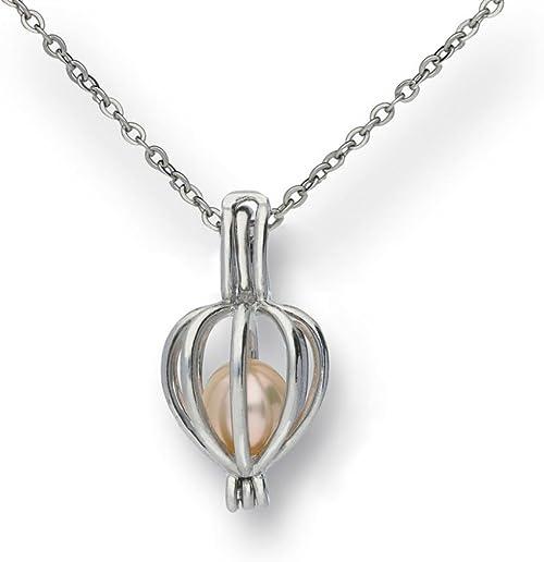 collier de perle traduction anglais