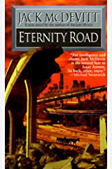 Eternity Road Kindle Edition