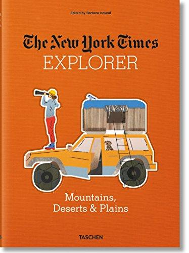 The New York Times Explorer: Mountains, Deserts, & Plains