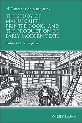 A Concise Companion to Milton (Concise Companions to Literature and Culture)