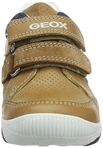 Zapatillas Geox B D New Beige Bebés Balu' Para gTIpwPTq