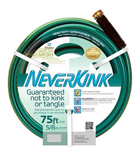 Teknor-Apex / Green Thumb NeverKink 8615-75 Heavy Duty Garde