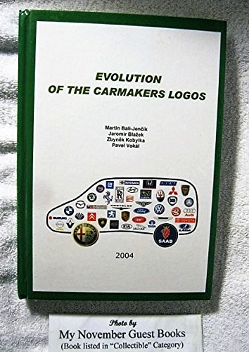 Evolution of the Carmakers Logos (2004)