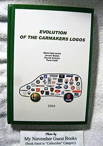 Cobra Silver Wheel - Evolution of the Carmakers Logos (2004)