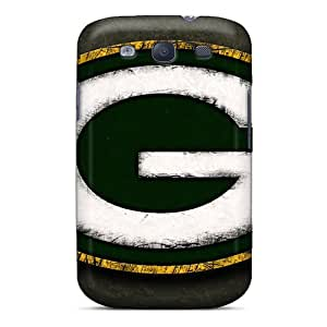 New Arrival Case Specially Design For Galaxy S3 (green Bay Packers)