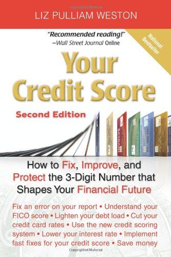 your credit score weston - 3