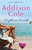 Nights at Seaside (Sweet with Heat: Seaside Summers) (Volume 6)