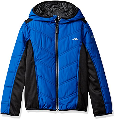 Used, Pacific Trail Boys' Little Mid Weight Soft Shell Jacket, for sale  Delivered anywhere in USA