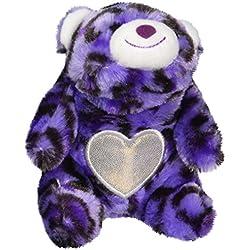 Gund Valentine's Day Snuffles Teddy Bear Stuffed Animal Plush