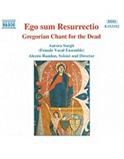 Gregorian Chant For The Dead