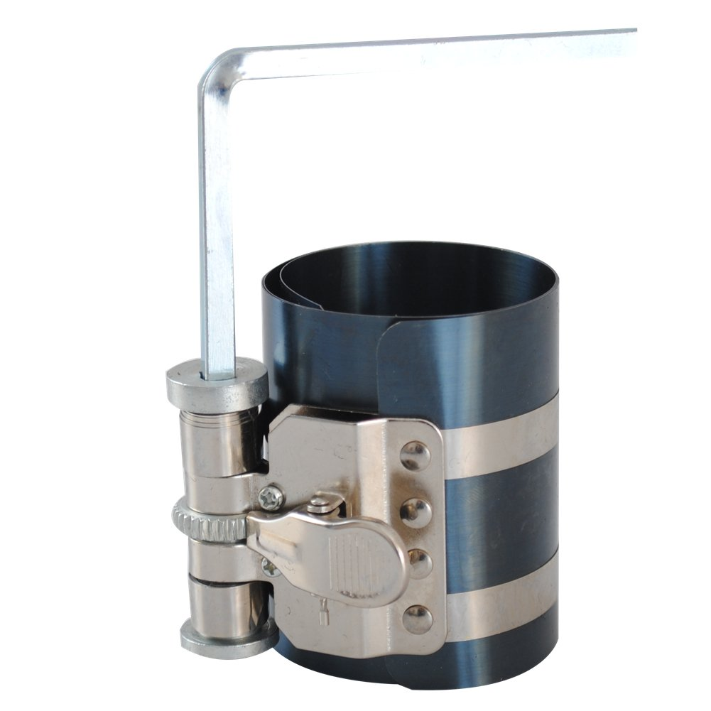 3 Piston Ring Compressor Tool Set 57-125mm