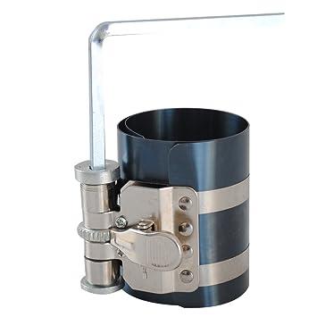 CCLIFE ceñidor y compresor de aros de pistones Ceñidor de segmentos de pistón Ø53-125mm