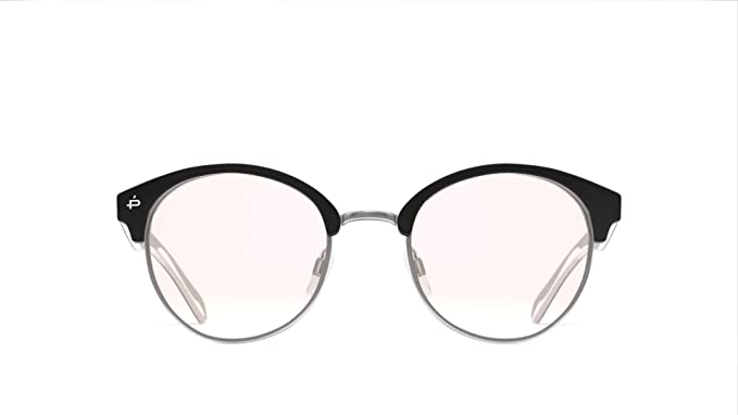 f40cf241829c PRIVÉ REVAUX Philosopher Collection quot The Angelou quot  Handcrafted  Designer Round Eyeglasses