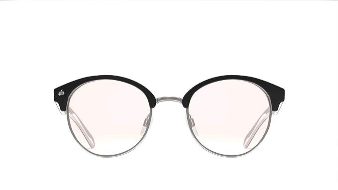5c64b8370c PRIVÉ REVAUX Philosopher Collection quot The Angelou quot  Handcrafted  Designer Round Eyeglasses